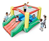 Little Tikes Dunk N Toss Bouncer